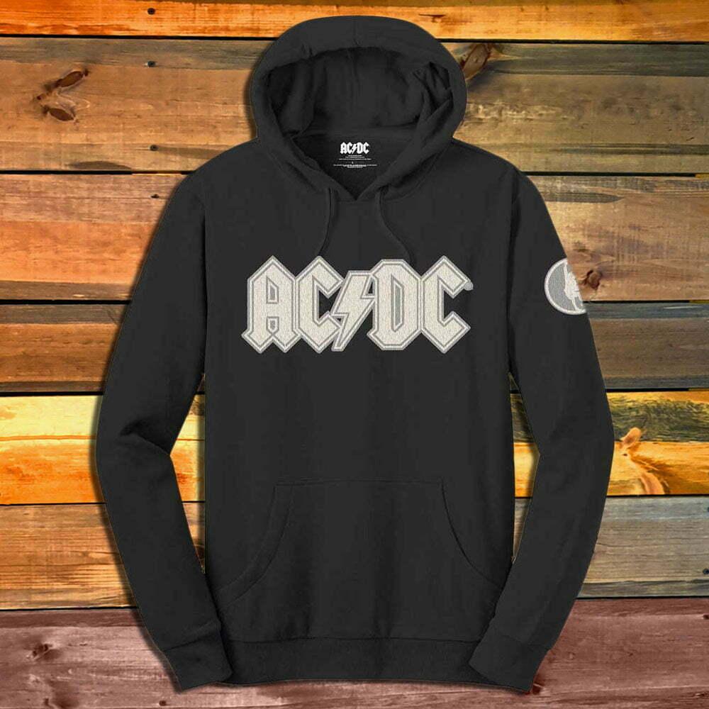 Суитчър AC/DC logo